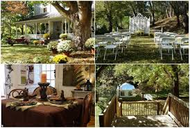 cheap wedding venues in nc outdoor weddings at maples farmhouse stable in waynesville
