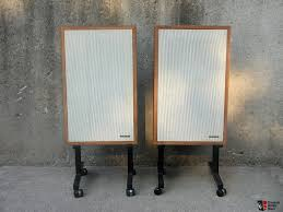 audax vintage french made beautiful speakers photo 240063
