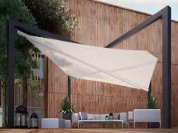 tende da sole vela vele ombreggianti tende da sole marocchi design imola