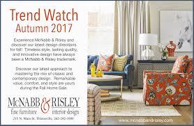 latest trends in home decor september 2017 archives mcnabb u0026 risley