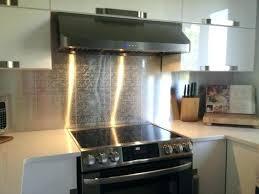 plaque murale cuisine plaque protection murale cuisine affordable plaque pour proteger