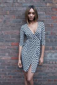 jourdan dunn diane von furstenberg interview with jourdan dunn