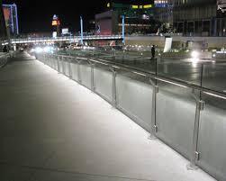 Illuminated Handrail Crl Arch Architectural Ada Handrails Railings And Hand Rail