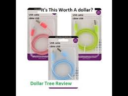 does dollar tree sell light bulbs dollar tree review led light up usb cable its this worth a dollar