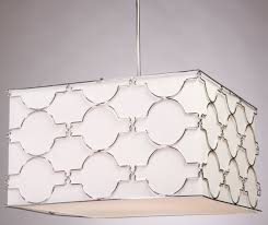 Moravian Light Fixtures by Epic Rectangle Pendant Light 58 On Moravian Star Pendant Light