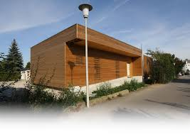 D Haus Neue Pavatex Profilgeometrie In Der Praxis Holz 100 Haus In