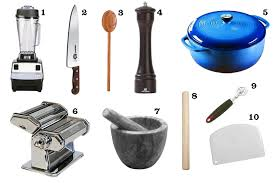 Basic Kitchen Essentials Dave Caldiero U0027s Essential Kitchen Tools