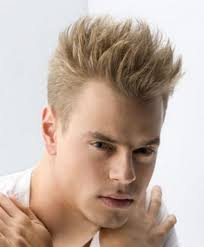 short blonde hairstyles men image detail for mens short sides