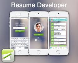 Best Free Resume App by Pretentious Design Best Resume App 12 Smart Resume Builder Cv Free
