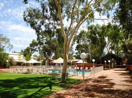 Desert Gardens Hotel Ayers Rock Large Garden View Room With 2 Beds Picture Of Desert