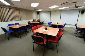 event venue training room