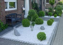 gartengestaltung mit steinen und grsern modern moderne gartengestaltung mit stein garten gestalten vorgarten