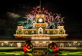 2016 mickey u0027s not so scary halloween party recap