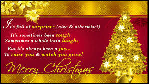 merry wishes greeting sms