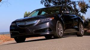 nissan acura 2015 2015 acura tlx v 6 advance cnet on cars episode 54