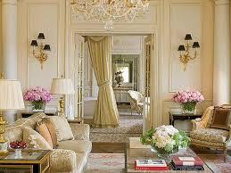 luxurious home decor