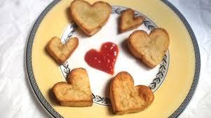 heart shaped crackers 9 heart shaped recipe ideas for s day the coca cola company