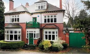 what colour should i paint the exterior of my edwardian house