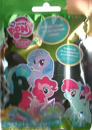 My Little Pony Blind Bags Box Mlp Merch My Little Pony Merchandise News