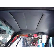 Headliner Upholstery World Upholstery U0026 Trim Porsche 911 Series 993 1995 1998