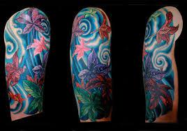 27 creative water tattoos creativefan