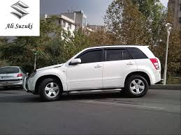 suzuki grand vitara price modifications pictures moibibiki