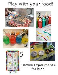 Kitchen Science Experiments For Kids Make And Takes - Simple kitchen science experiments