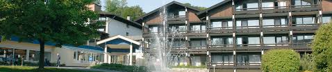 Reha Bad Aibling Medical Park Blumenhof Bad Feilnbach