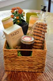 food baskets to send best 25 tea gift baskets ideas on gifts in jars tea