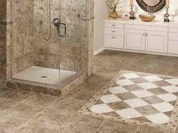 decorative bathroom floor tile agreeable interior design ideas