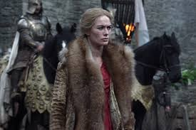 bureau vall lanester cersei lannister s character evolution as told through wardrobe