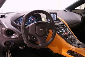 aston martin cars interior aston martin one 77 for sale in holland supercar report