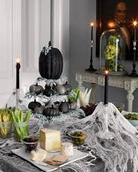 Martha Stewart Home Decorating Martha Stewart Has Nothing On Us Haunted Home Decor U2014 Halloween