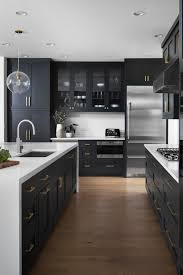 white kitchen cabinets with gold countertops lakeside development kitchens lakeside development