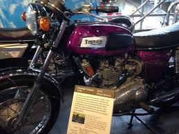 triumph trident t150 motor bikes pinterest trident vintage