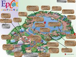Disney World Epcot Map Best Of Diagram Disney World Map Epcot In Of Showcase