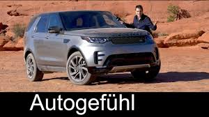 discovery land rover 2018 land rover discovery 5 full review 2018 offroad land rover