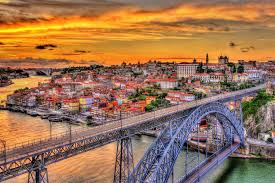 Map Of Portugal And Spain Flavors Of Portugal U0026 Spain River Cruise 2018 Amawaterways