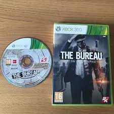 the bureau xbox 360 the bureau xcom declassified xbox 360 brand 3 49
