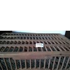 gabbia per pulcini saxum recupero oggettistica mobili pavimenti cose vecchie