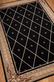 Black And Brown Area Rugs Nourison Ashton House Black Area Rug As03 Blk Rectangle U2013 Rugmethod