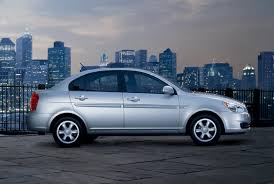 2007 hyundai accent information and photos zombiedrive