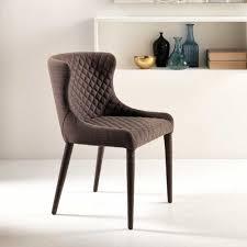 Esszimmerstuhl Federkern Braun Designerstühle Und Weitere Stühle Günstig Online Kaufen