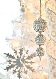 winter wonderland christmas trees christmas lights decoration
