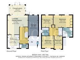 4 bed detached house for sale in briery way hemel hempstead