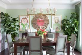 trend decoration dining room vs open floor interior design for