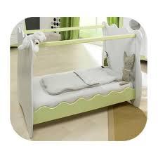 chambre roumanoff eb lit bébé doudou vert anis k roumanoff achat vente lit bébé