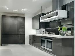 cuisine laquee glossy kitchen cabinets awesome idée relooking cuisine mod le de