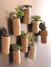 diy mini wall cactus garden