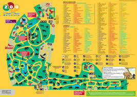 Lincoln Park Zoo Map San Diego Zoo Map Barcelona Zoo Barcelona How Do You Get To